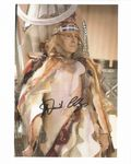 David Collings Doctor Who Autograph #5